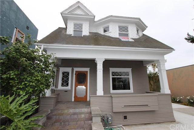 610 E 4th Street, Santa Ana, CA 92701 (#PW17122870) :: RE/MAX New Dimension