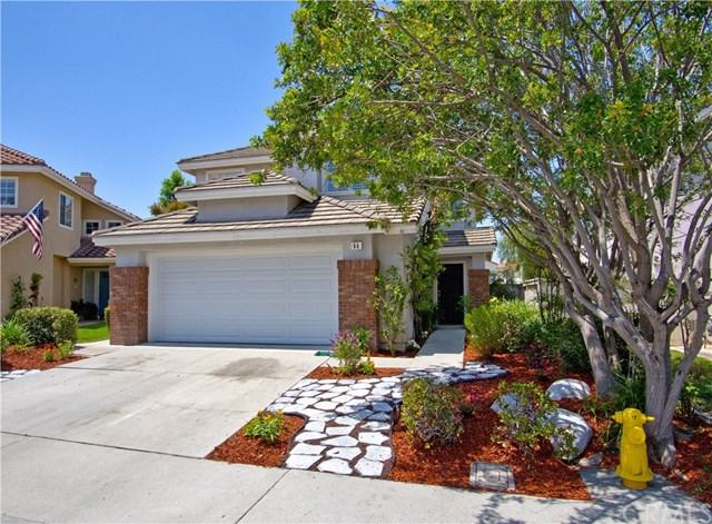 64 Fairfield, Lake Forest, CA 92610 (#NP17125046) :: Berkshire Hathaway Home Services California Properties