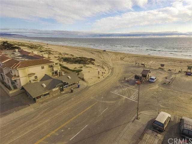 306 Pier Avenue, Oceano, CA 93445 (#PI1067187) :: Fred Sed Group