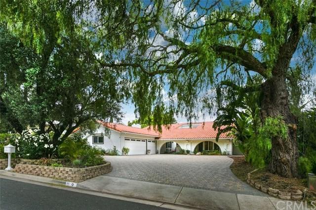 9 Branding Iron Lane, Rolling Hills Estates, CA 90274 (#SB17123507) :: Erik Berry & Associates