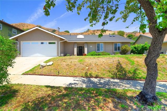 10327 Kurt Street, Lakeview Terrace, CA 91342 (#SR17126740) :: The Brad Korb Real Estate Group