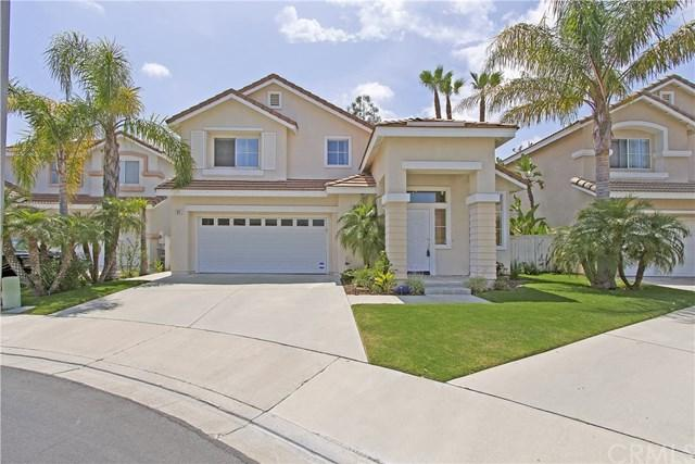 23 Balise Lane, Lake Forest, CA 92610 (#OC17128226) :: Berkshire Hathaway Home Services California Properties