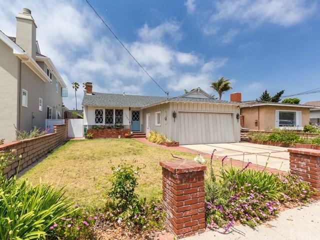1205 E Pine Avenue, El Segundo, CA 90245 (#SB17129254) :: Erik Berry & Associates