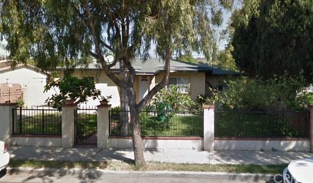 2229 W La Verne Avenue, Santa Ana, CA 92704 (#PW17130664) :: RE/MAX New Dimension