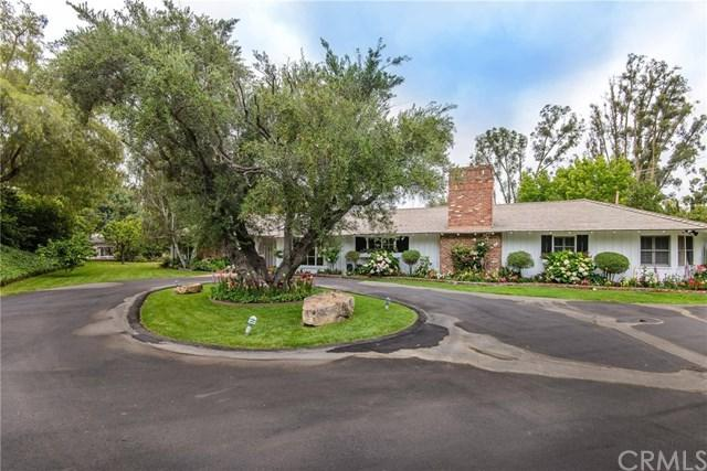 2715 Palos Verdes Drive N, Rolling Hills Estates, CA 90274 (#PV17130304) :: Erik Berry & Associates