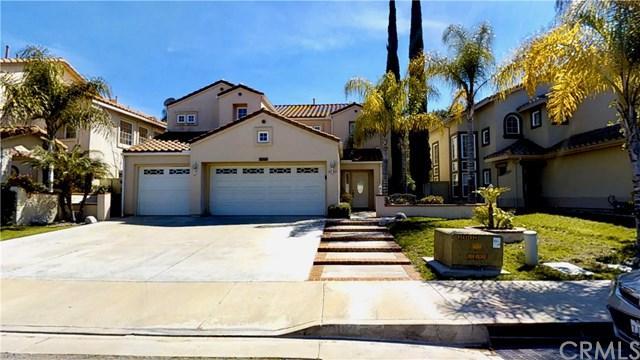 32169 Paseo San Esteban, Temecula, CA 92592 (#SW17130826) :: Allison James Estates and Homes