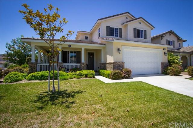 45805 Shasta Lane, Temecula, CA 92592 (#SW17131105) :: Kim Meeker Realty Group