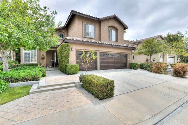 12 Tizmin, Lake Forest, CA 92610 (#OC17131233) :: Berkshire Hathaway Home Services California Properties