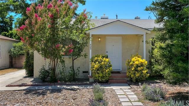 425 S Glenwood Place, Burbank, CA 91506 (#BB17125651) :: RE/MAX Estate Properties