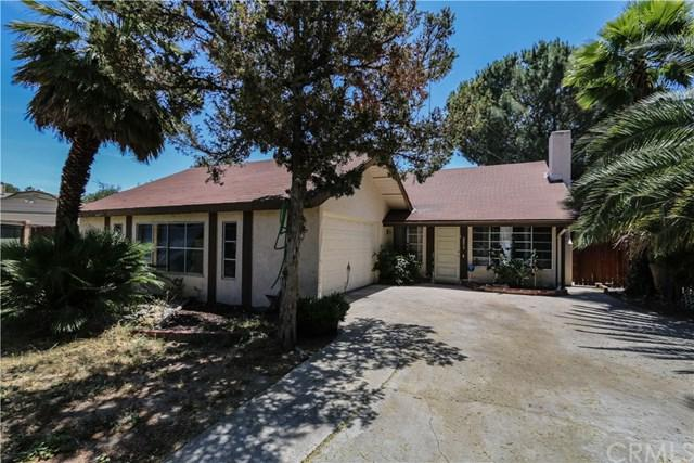 2273 Le Grande Drive, Hemet, CA 92544 (#TR17131723) :: RE/MAX Estate Properties
