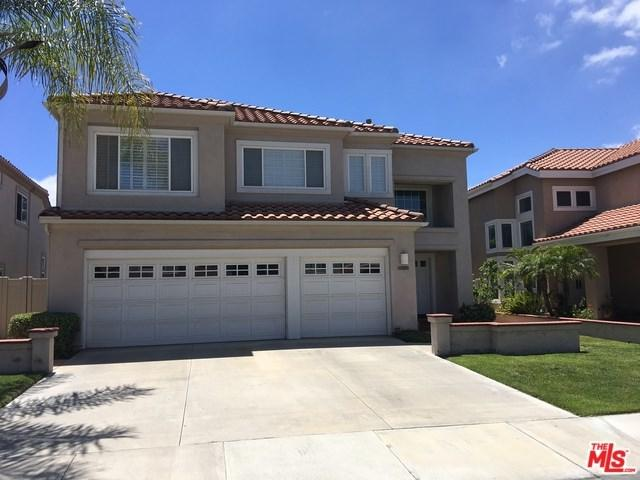 45385 Camino Monzon, Temecula, CA 92592 (#17241184) :: Allison James Estates and Homes