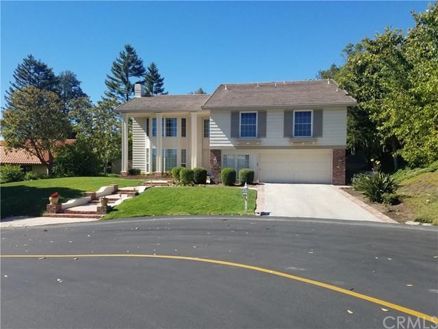 5 Arrowhead Lane, Rolling Hills Estates, CA 90274 (#SB17134361) :: Erik Berry & Associates
