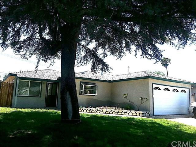 1170 Tudor, San Dimas, CA 91773 (#CV17134639) :: RE/MAX Masters