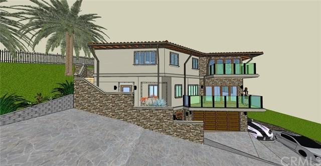 1482 W Hamilton Avenue, San Pedro, CA 90731 (#SB16173549) :: RE/MAX Masters