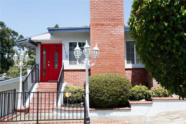 5115 Glenwood Avenue, La Crescenta, CA 91214 (#SR17134875) :: The Brad Korb Real Estate Group