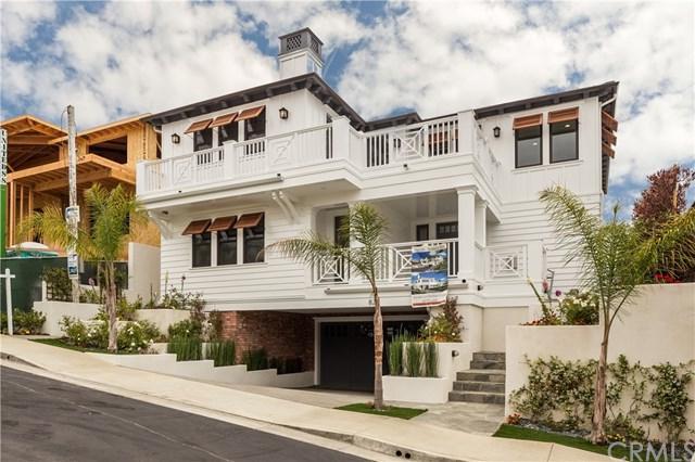 826 18th Street, Hermosa Beach, CA 90254 (#SB17111561) :: Erik Berry & Associates