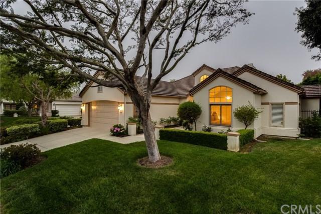 11 Hillcrest Meadows, Rolling Hills Estates, CA 90274 (#PV17136747) :: Erik Berry & Associates