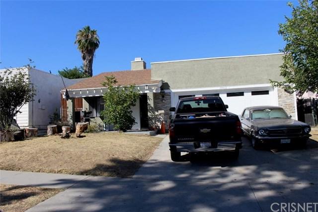 12862 Adelphia Avenue, San Fernando, CA 91340 (#SR17136912) :: The Brad Korb Real Estate Group