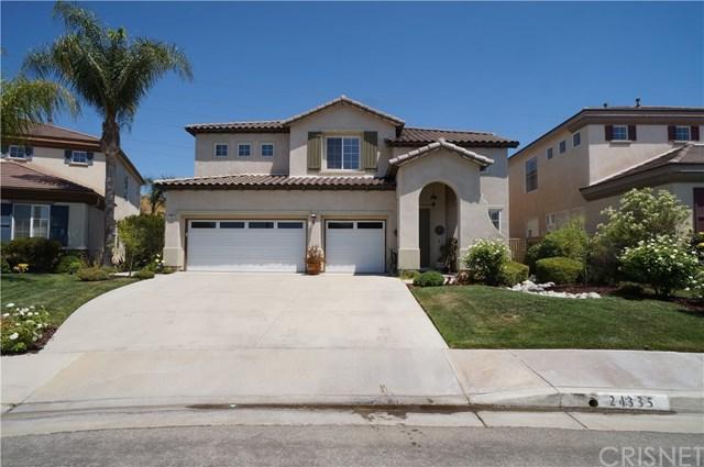 24335 Astor Racing Court, Valencia, CA 91354 (#SR17135103) :: The Brad Korb Real Estate Group