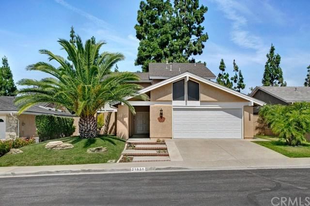 21931 Apache Drive, Lake Forest, CA 92630 (#SB17137515) :: Berkshire Hathaway Home Services California Properties
