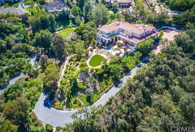5 Strawberry Lane, San Juan Capistrano, CA 92675 (#OC17127917) :: Berkshire Hathaway Home Services California Properties