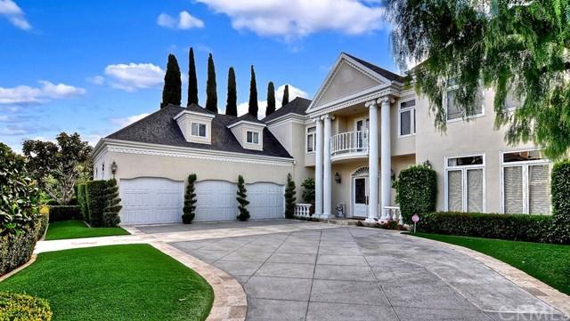 26251 Mount Diablo Road, Laguna Hills, CA 92653 (#OC17137744) :: Berkshire Hathaway Home Services California Properties