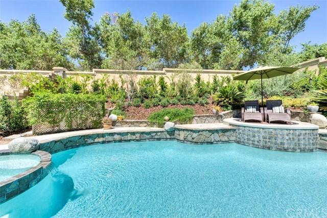 35 Banstead, Rancho Santa Margarita, CA 92679 (#OC17137455) :: Berkshire Hathaway Home Services California Properties