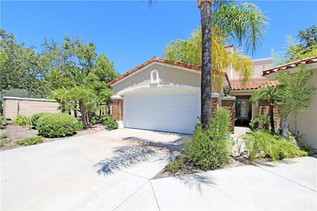 2 Via Barcaza, Coto De Caza, CA 92679 (#OC17135301) :: Berkshire Hathaway Home Services California Properties