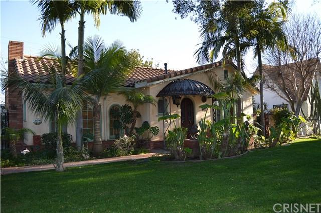 450 N Brand Boulevard, San Fernando, CA 91340 (#SR17138056) :: The Brad Korb Real Estate Group