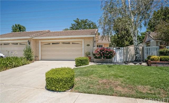 25614 Alicante Drive, Valencia, CA 91355 (#SR17138132) :: The Brad Korb Real Estate Group
