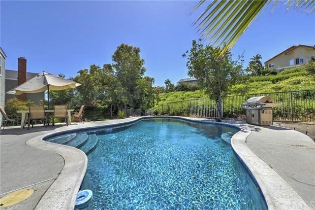 21761 Bellcroft Drive, Lake Forest, CA 92630 (#OC17136901) :: Berkshire Hathaway Home Services California Properties