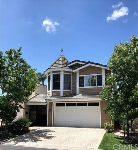 21966 Yellowstone Lane, Lake Forest, CA 92630 (#OC17138266) :: Berkshire Hathaway Home Services California Properties