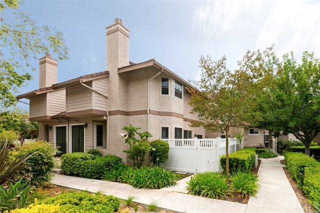 24392 Larchmont Court #62, Laguna Hills, CA 92653 (#OC17120958) :: Berkshire Hathaway Home Services California Properties