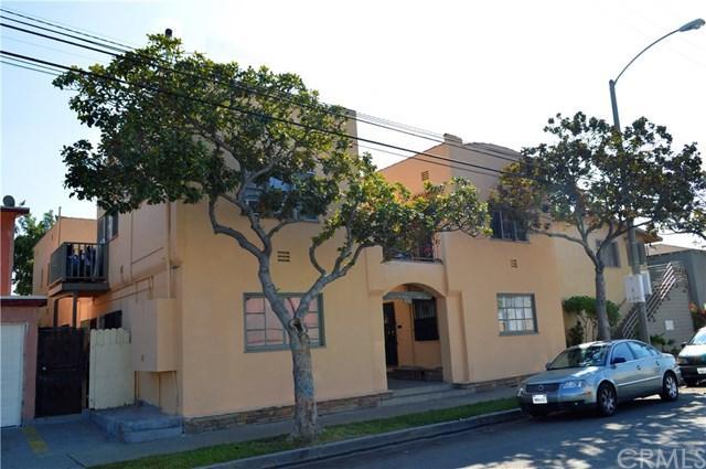 1604 Magnolia Avenue, Long Beach, CA 90813 (#OC17138441) :: Kato Group