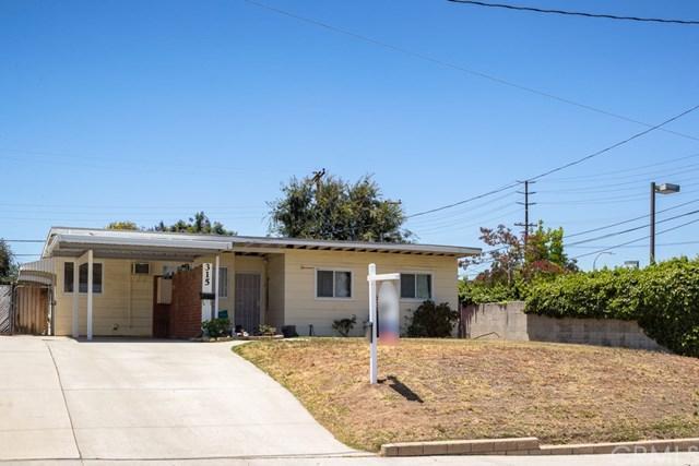 315 Laurel Avenue, Brea, CA 92821 (#PW17138357) :: The Darryl and JJ Jones Team