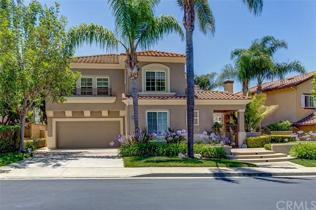 31151 Calle Bolero, San Juan Capistrano, CA 92675 (#OC17137985) :: Berkshire Hathaway Home Services California Properties