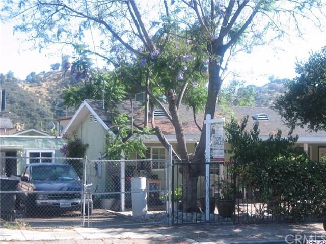 6852 Greeley Street, Tujunga, CA 91042 (#317005245) :: The Brad Korb Real Estate Group