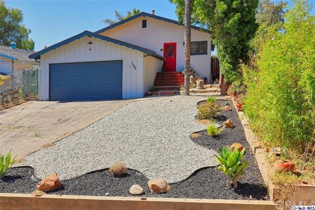 7660 Airlie Drive, Tujunga, CA 91042 (#317005247) :: The Brad Korb Real Estate Group
