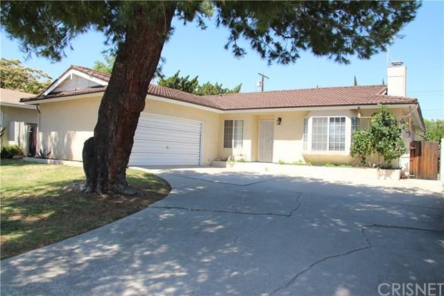 9806 Crebs Avenue, Northridge, CA 91324 (#SR17139014) :: The Brad Korb Real Estate Group