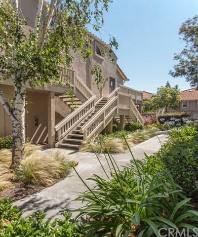 18932 Canyon Summit #23, Trabuco Canyon, CA 92679 (#OC17139272) :: Berkshire Hathaway Home Services California Properties