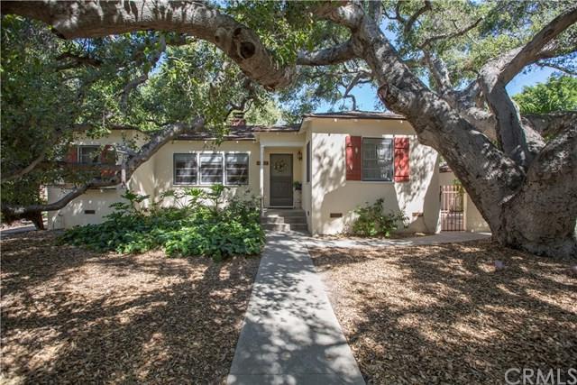 3763 Ramsdell Avenue, Glendale, CA 91214 (#AR17138838) :: The Brad Korb Real Estate Group
