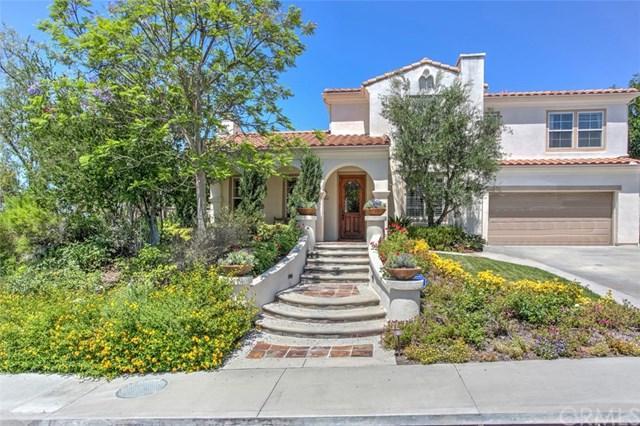 29 Marble Creek Lane, Coto De Caza, CA 92679 (#OC17138717) :: Berkshire Hathaway Home Services California Properties