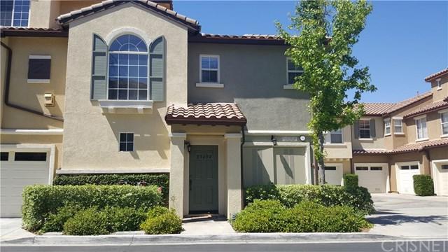 23404 Abbey Glen Place, Valencia, CA 91354 (#SR17139342) :: The Brad Korb Real Estate Group