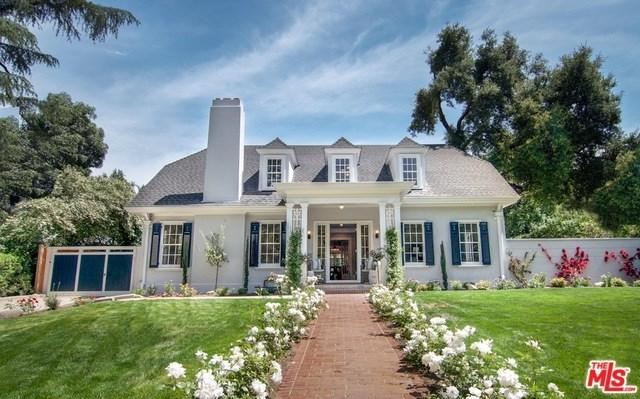 636 Prospect Blvd Boulevard, Pasadena, CA 91103 (#17243320) :: The Brad Korb Real Estate Group