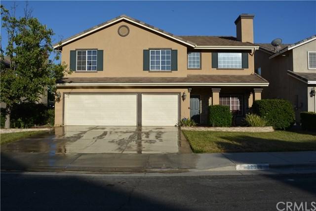 32944 Starlight Street, Wildomar, CA 92595 (#IV17139348) :: Kristi Roberts Group, Inc.