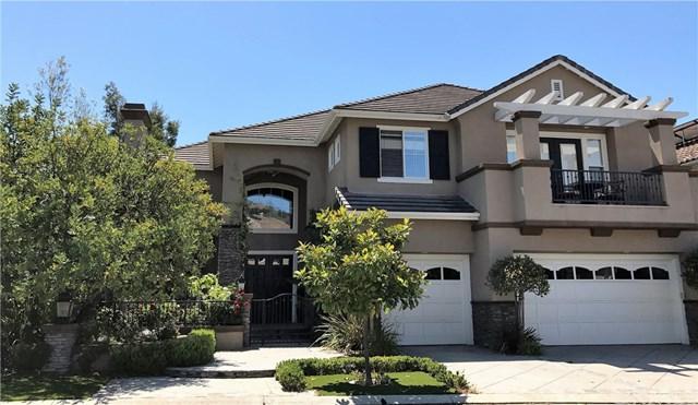 6 Lafayette Lane, Coto De Caza, CA 92679 (#OC17138676) :: Berkshire Hathaway Home Services California Properties