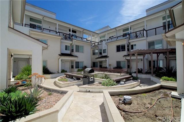 480 N Catalina Avenue #302, Pasadena, CA 91106 (#SR17139481) :: The Brad Korb Real Estate Group