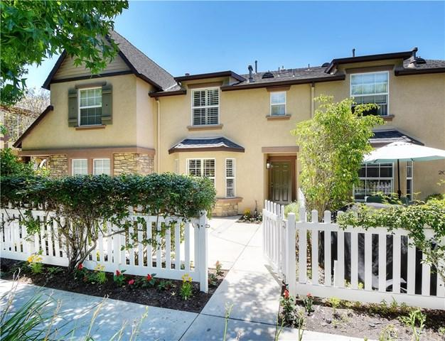 18 Three Vines Court, Ladera Ranch, CA 92694 (#OC17138722) :: Berkshire Hathaway Home Services California Properties