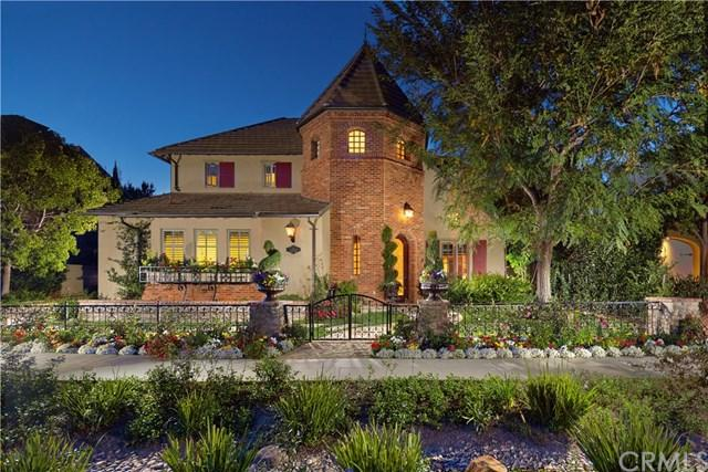 5 Padre Place, Ladera Ranch, CA 92694 (#NP17139488) :: Berkshire Hathaway Home Services California Properties