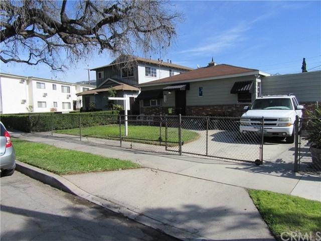 220 S Glenwood Place, Burbank, CA 91506 (#BB17139604) :: The Brad Korb Real Estate Group